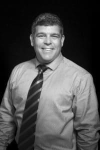 Dr. Sean M. Totten